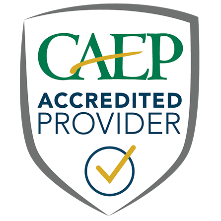 CAEP Accredited