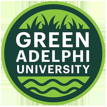 Green Adelphi University